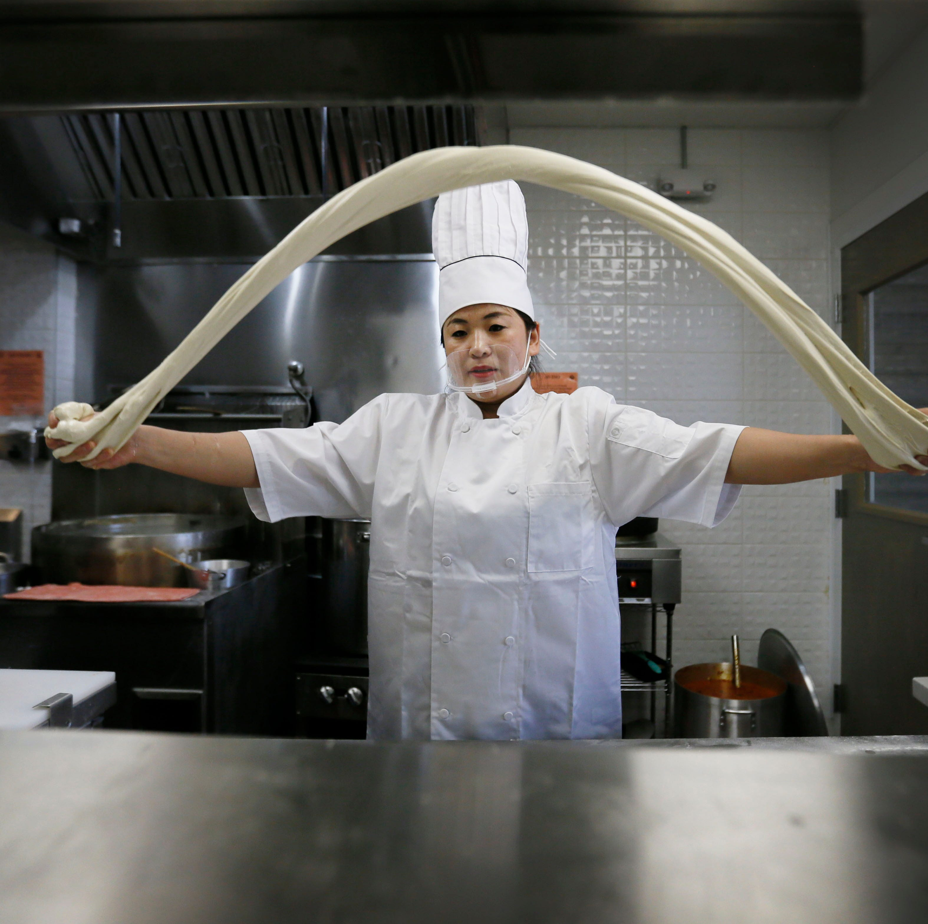 New Chinese restaurant brings New York chefs, authentic hand-pulled noodles to El Paso