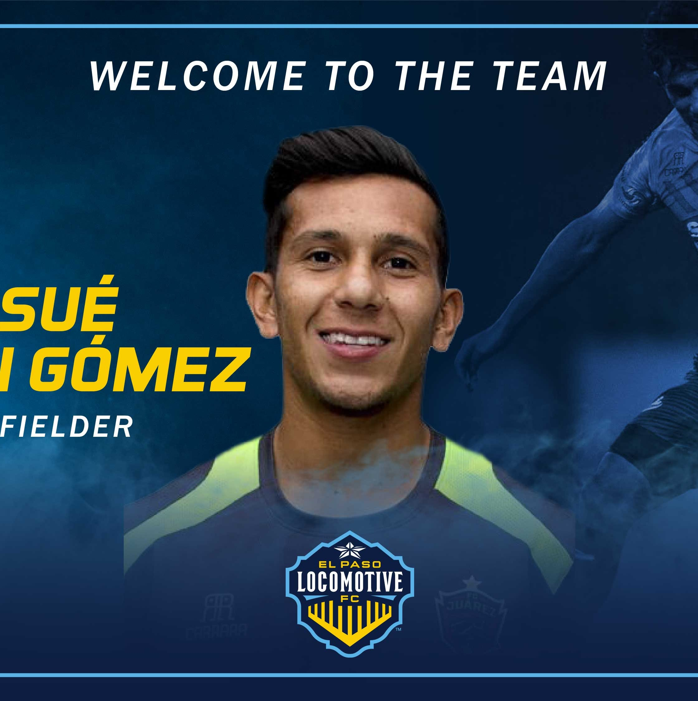 El Paso Locomotive soccer club gets midfielder on loan from sister club FC Juárez Bravos