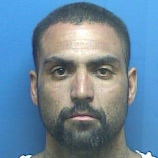 Santa Paula K-9 unit detains stolen vehicle suspect after pursuit