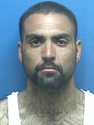 Francisco Paz, 36, of Santa Paula.