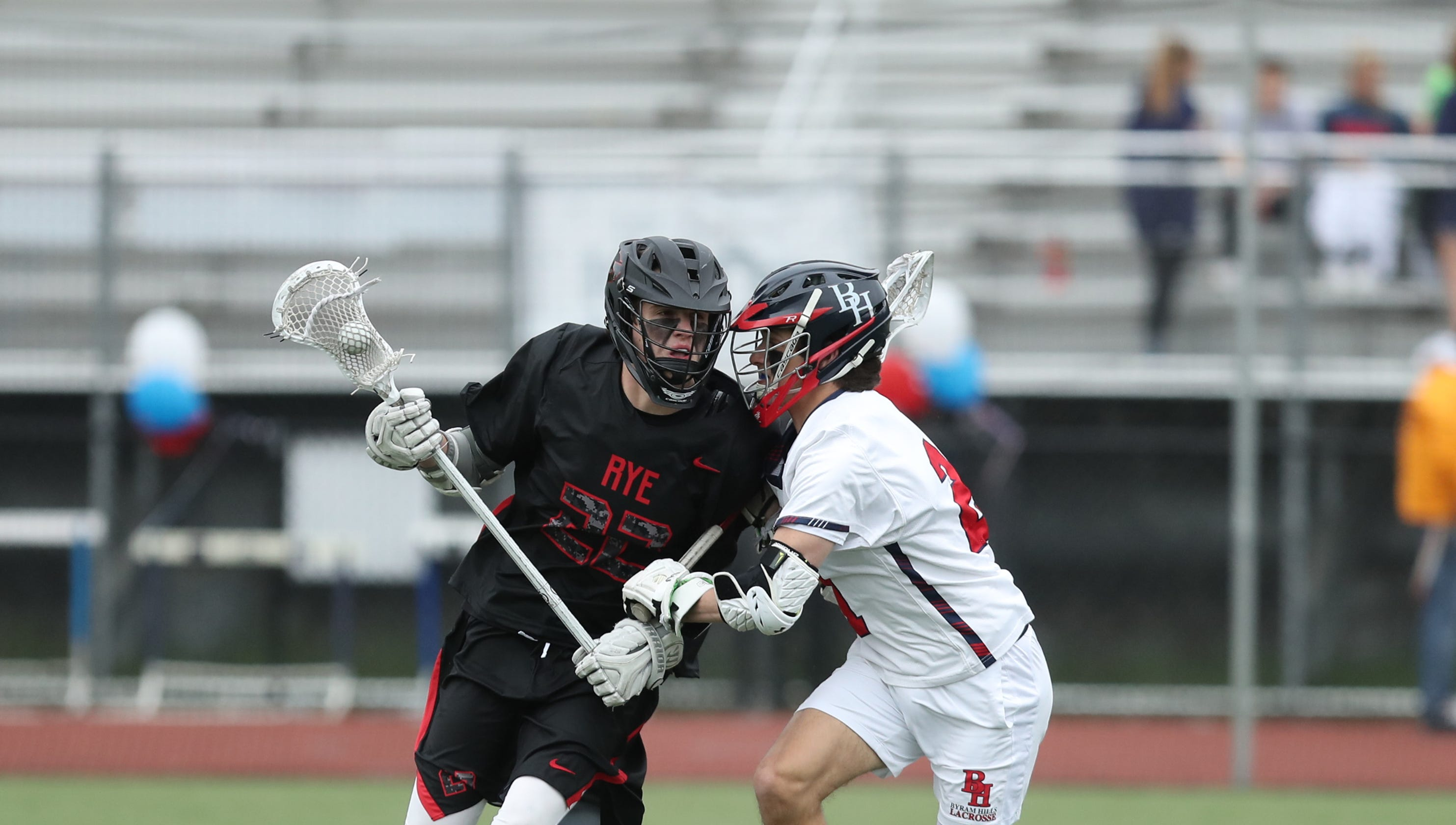 Boys lacrosse: Rye has momentum for playoffs after stifling