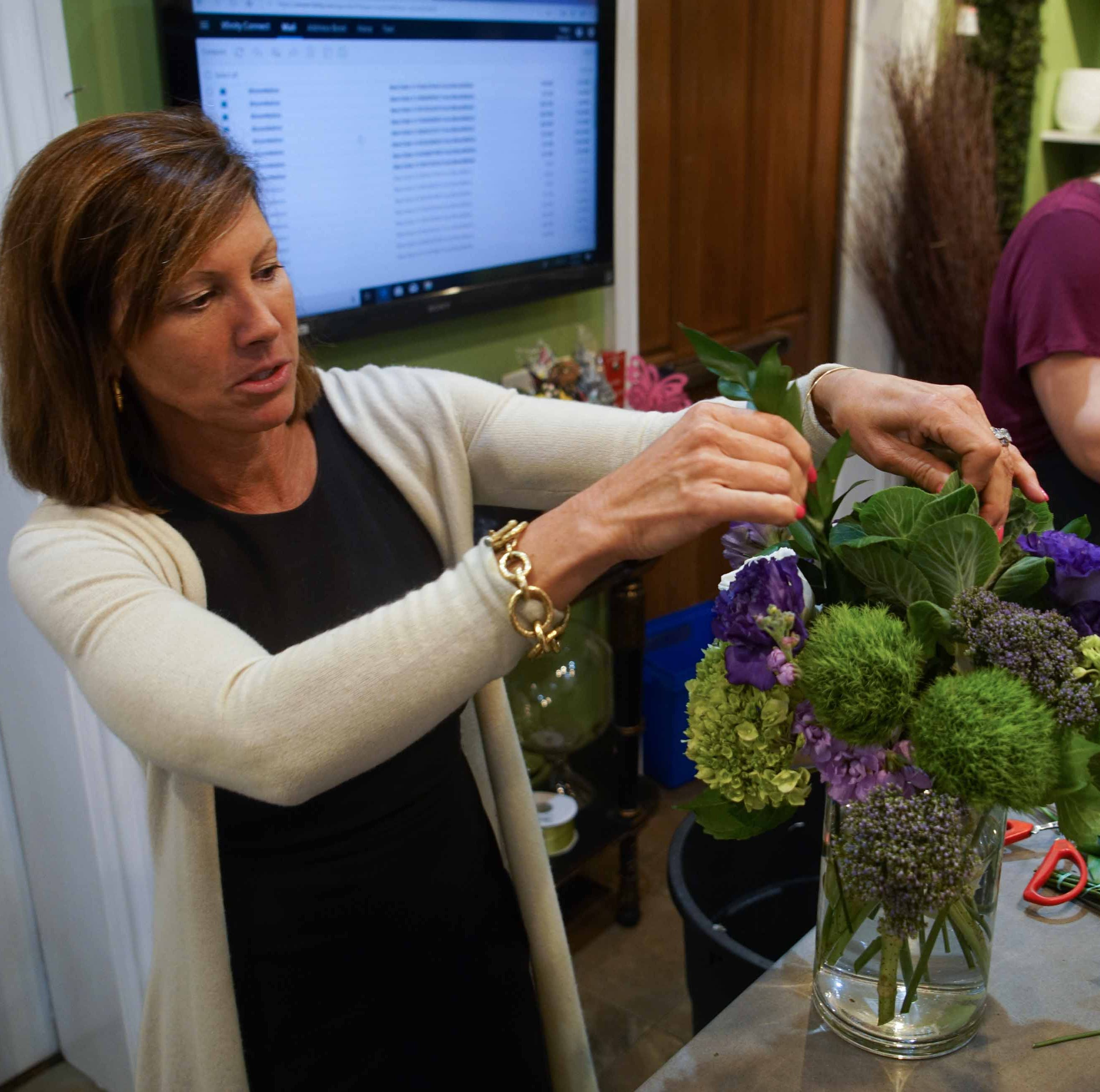 Mother's Day business at Petals Flower Shop crushed by road closure on Rt. 100