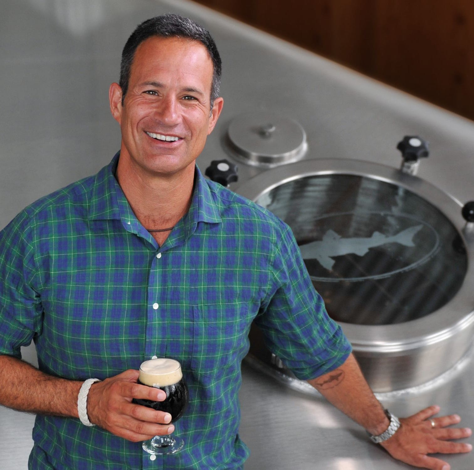 Dogfish Head founder Sam Calagione unapologetic about merger