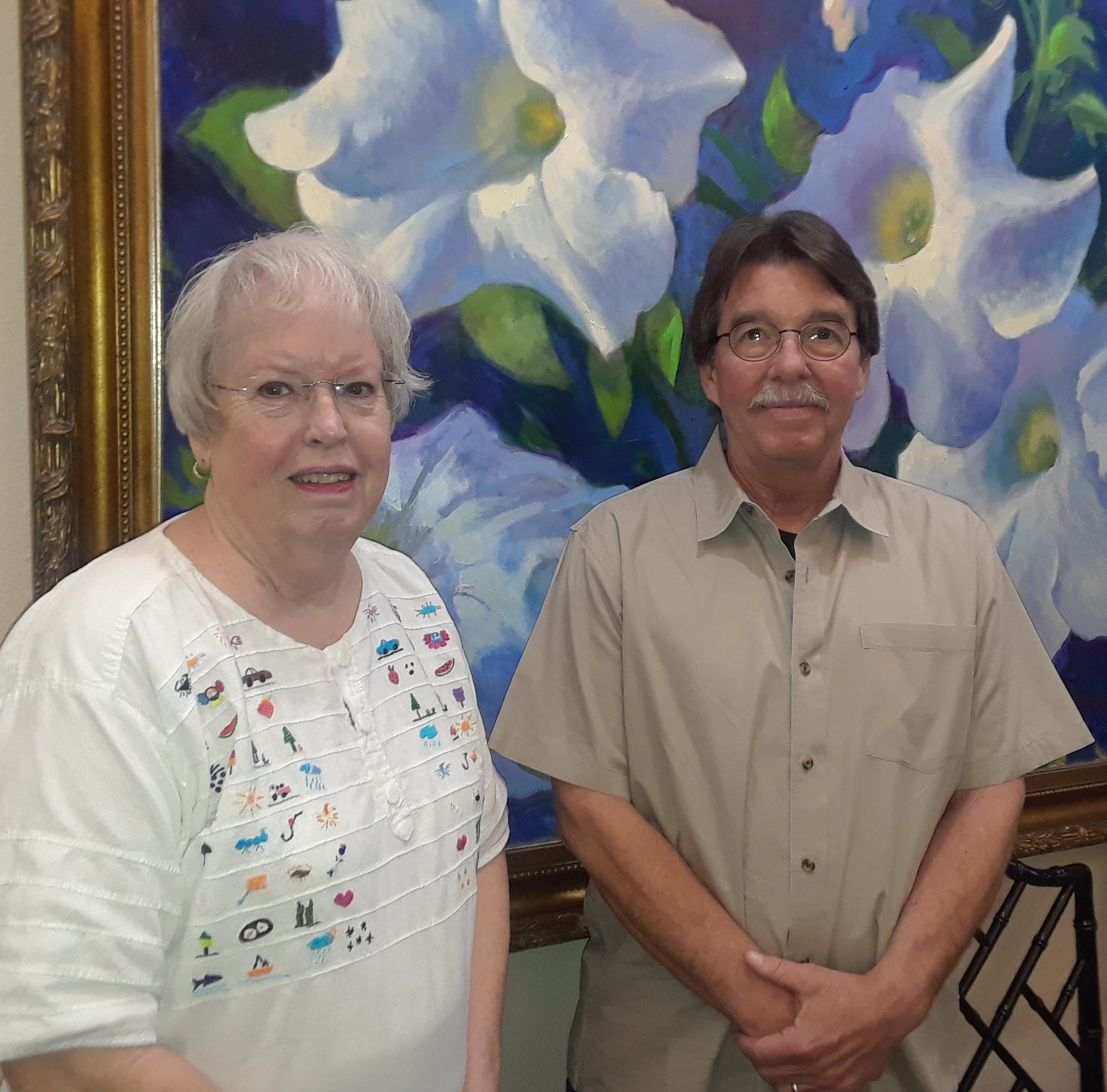 Wichita Falls Poetry Society announces monthly contest winners