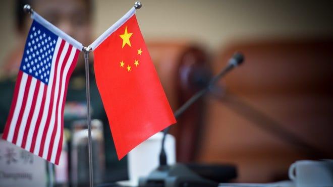 More Chinese tariffs on the horizon?