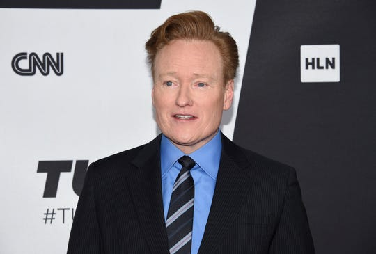 """Conan O'Brien has agreed to settle a lawsuit with a writer who says the talk-show host stole jokes from his Twitter feed and blog for O'Brien's monologue on """"Conan."""""""