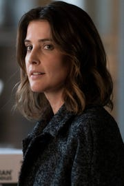 """Cobie Smulders (""""How I Met Your Mother"""") goes dramatic in ABC's """"Stumptown,"""" as an investigator with a complicated love life."""