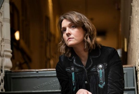 "Brandi Carlile just dropped an accurate portrayal of the highs and lows of motherhood with her video ""The Mother."""