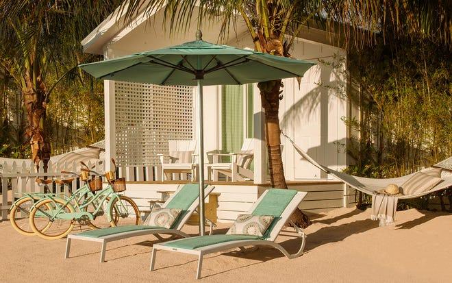 Bungalows Key Largo Florida Keys All