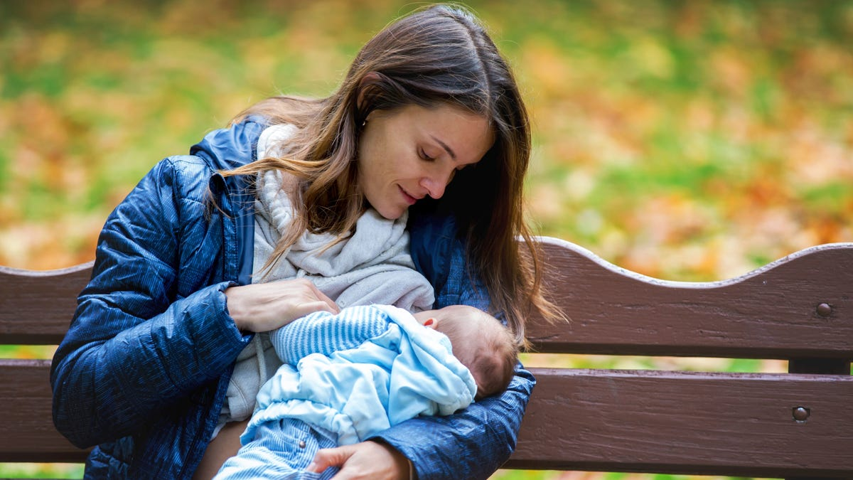 Why American moms are seriously struggling