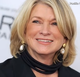 Home and entertainment guru Martha Stewart stops at El Paso's L&J Cafe on Friday