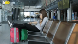Here are the top airlines for handling customer complaints. Buzz60's Natasha Abellard has the story.