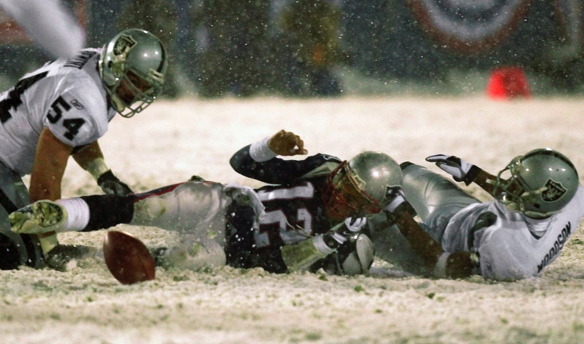"The ""Tuck Rule"" jump-started the Patriots dynasty that continues to this day."