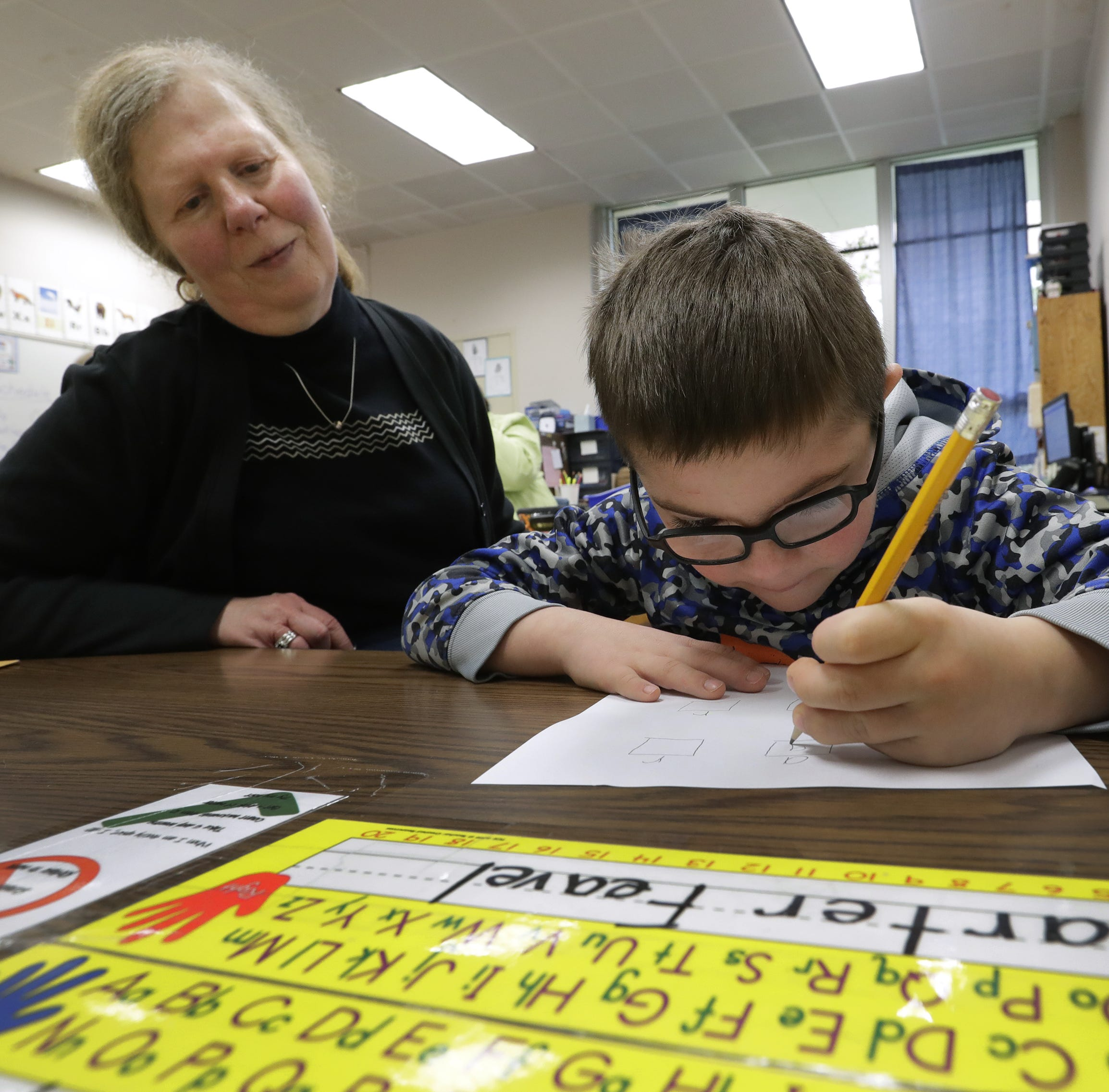 Wisconsin special education squeezed by stagnant state, federal funding as class sizes rise