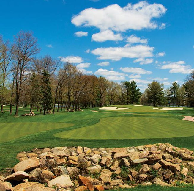 Golf Digest ranks 10 Wisconsin public courses among the country's best