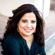 Jessica Cantu, looking beyond recent run for Abilene City Counci.