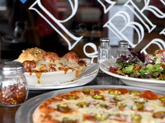 Dining review: Blue Mountain Pizza and Brew Pub
