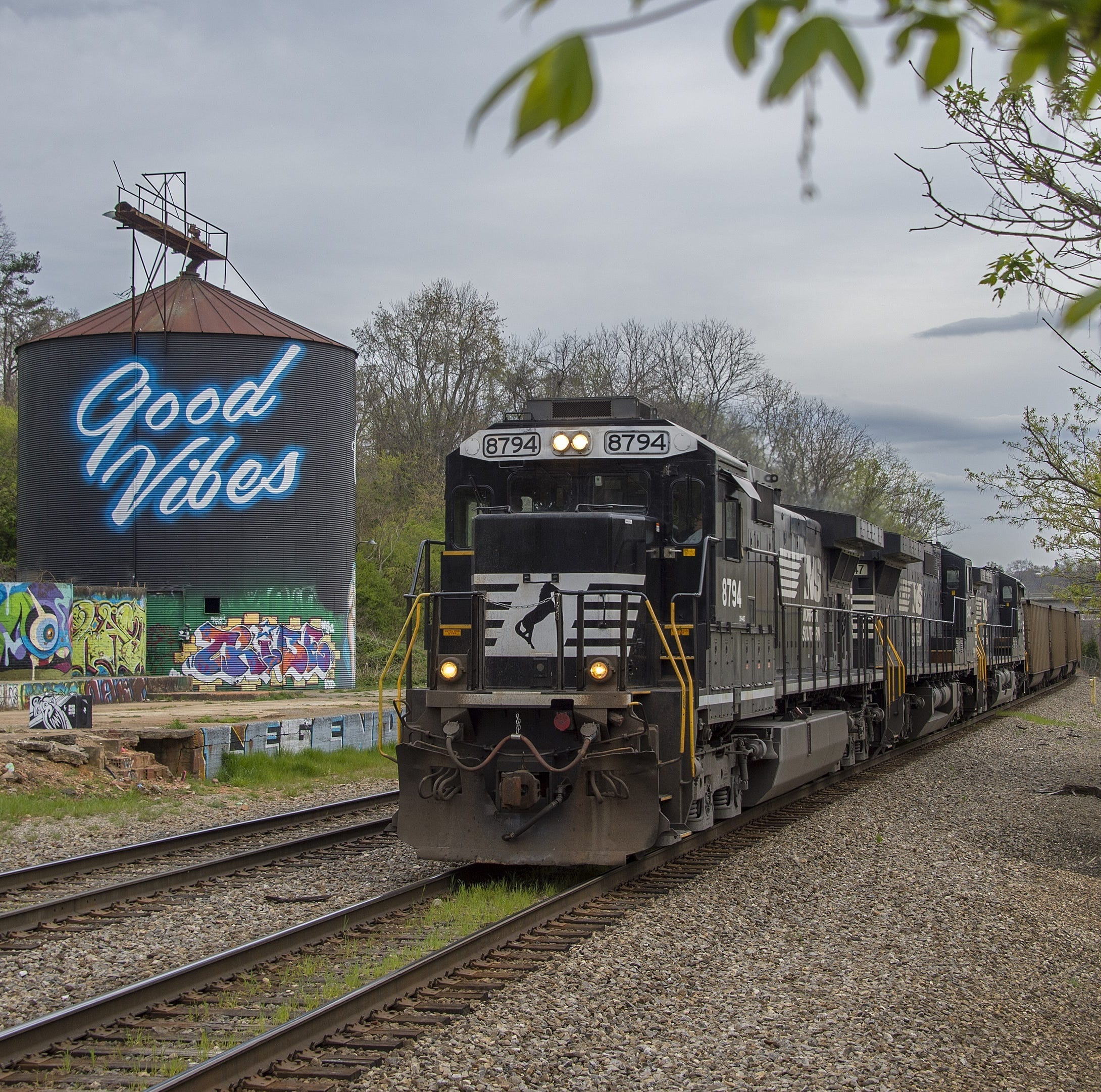 Answer Man: Will coal trains stop rolling into Duke's Lake Julian plant? DMV office open?