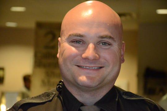 Deputy Curtis Smith