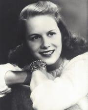 Nancy Rosell