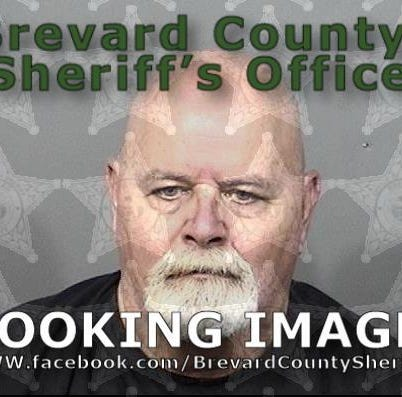 Former Palm Bay Deputy City Manager Dave Isnardi arrested on felony charges: What we know