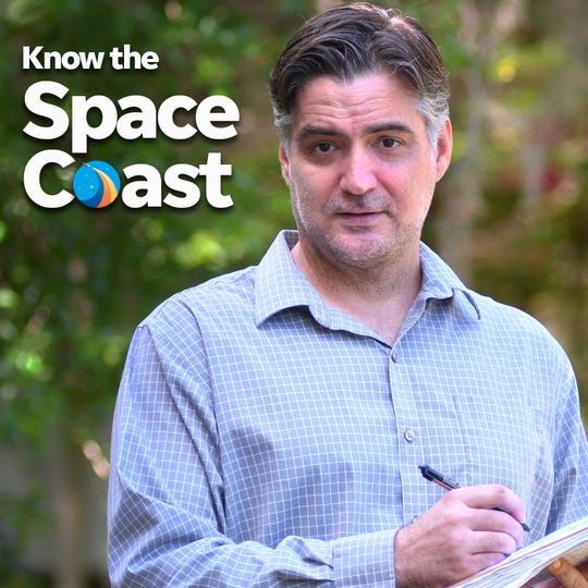 Jim Waymer is FLORIDA TODAY's award-winning environment reporter. His projects have shed light on the plight of the Indian River Lagoon to chemicals that could be leading to higher number of cancer cases on the Space Coast. Read his latest stories at http://bit.ly/JimWaymer