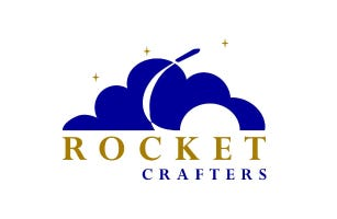 ROCKET CRAFTERS is a space startup looking to launch rockets using 3D printed fuel cells.