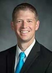 State Rep. Matt Krause, R-Fort Worth