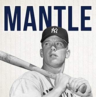 TEXANA READS: Tale about baseball great Mickey Mantle really is a masterpiece