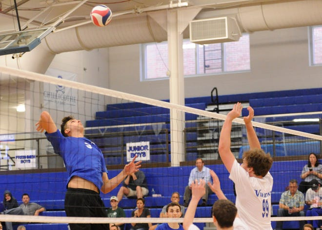 CHS sophomore Hayden Cutright earned first team honors on the West Region Division II All-Star List.