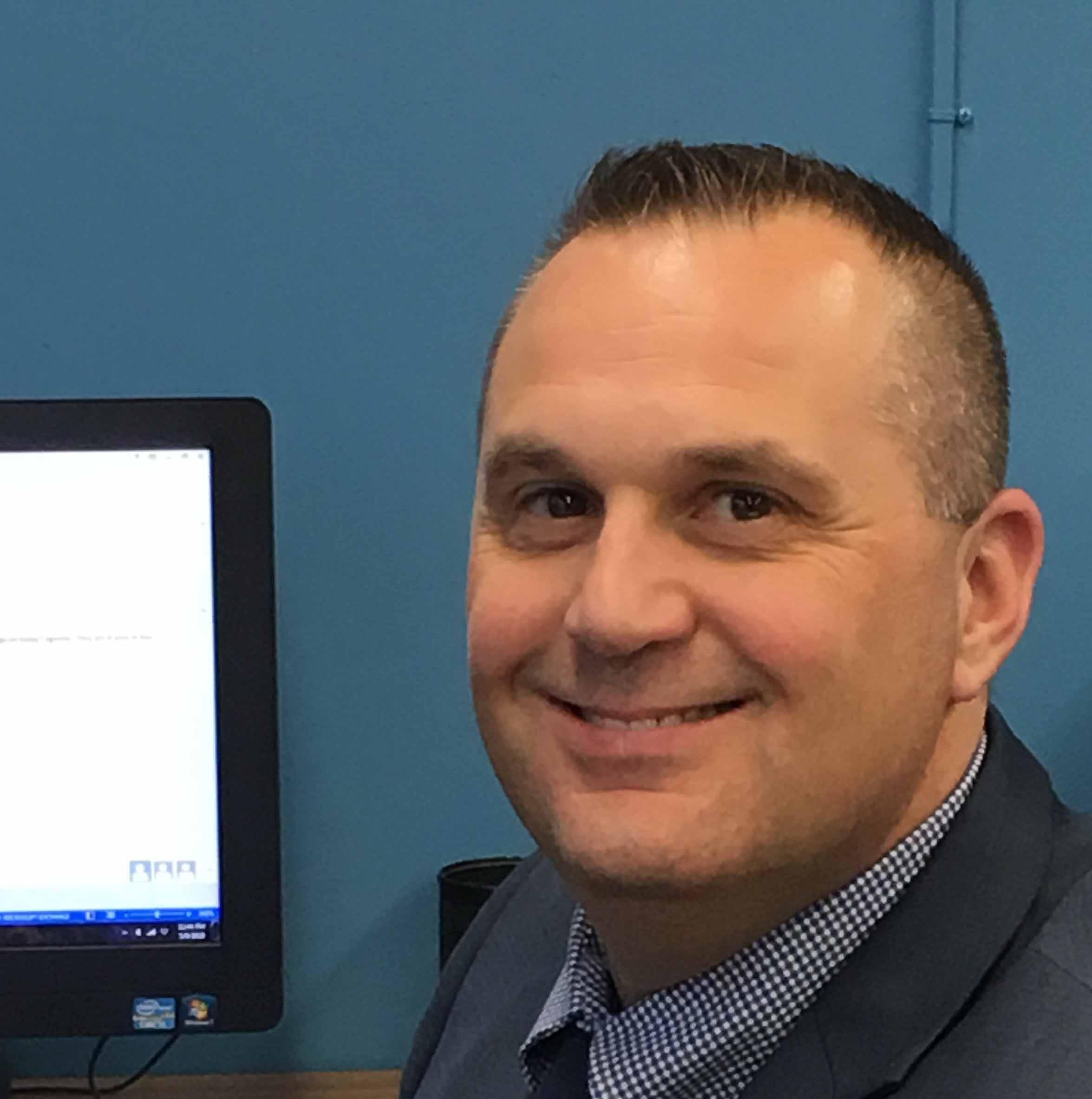 Piscataway Township Schools names Frank Ranelli next superintendent