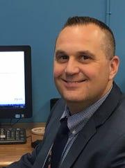 Frank Ranelli has been selected to serve as Piscataway school district's new Superintendent of Schools.