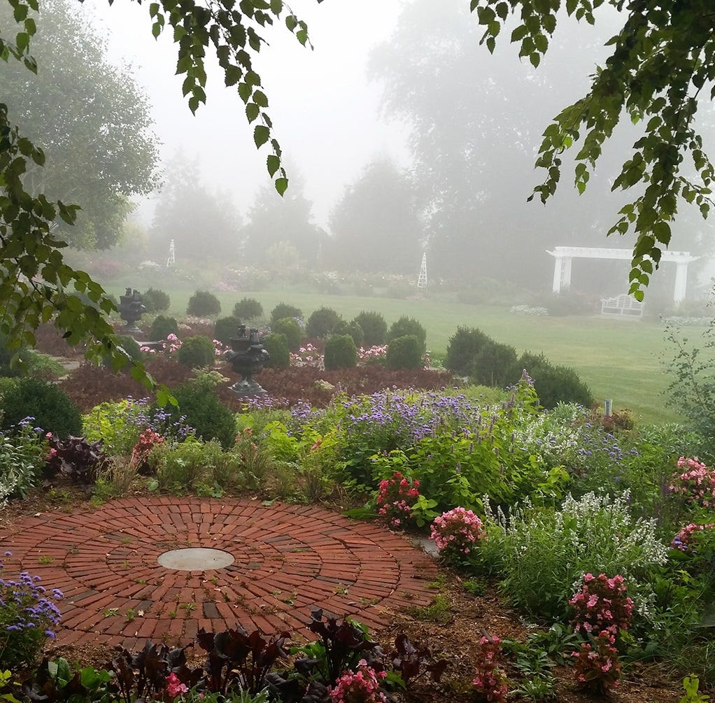How to see amazing NJ private gardens, open to public on select upcoming days