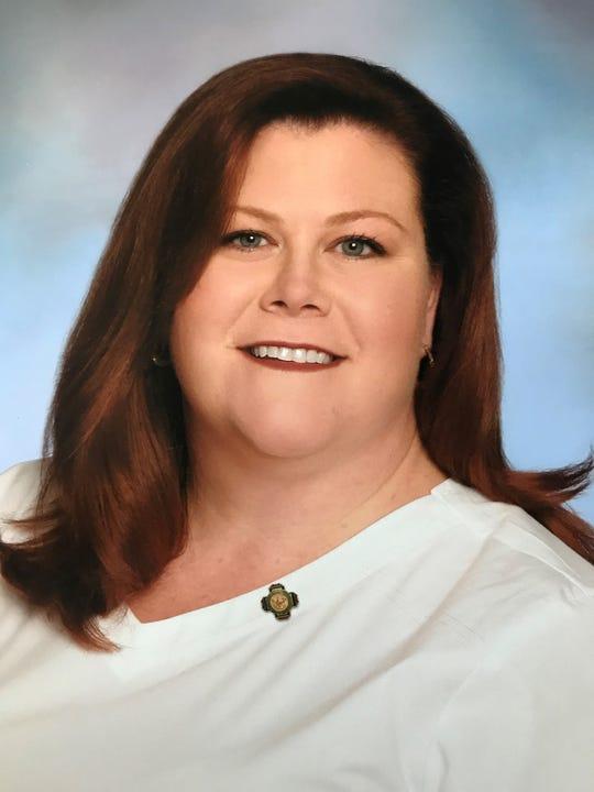 Pamela Walsh.