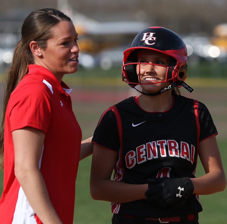 NJ SOFTBALL roundup and analysis: Hunterdon Central clinches share of Skyland-Delaware, Ridge tops Montgomery to stay alive in Raritan