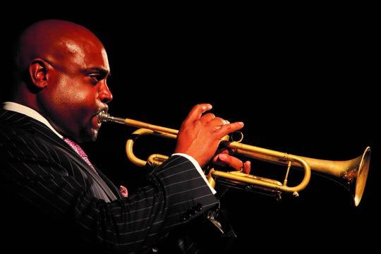 Terell Stafford Quintet headlines  Metuchen Jazz Fest on May 18 at Metuchen High School Auditorium.