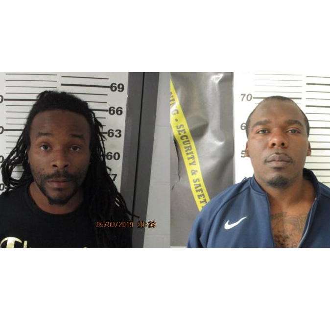 Two men charged with attempted murder in Boone shooting than put schools on lockdown