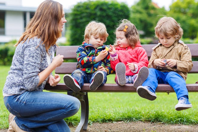 Keep kids in mind when planning outings, and involve them in planning when they're old enough.