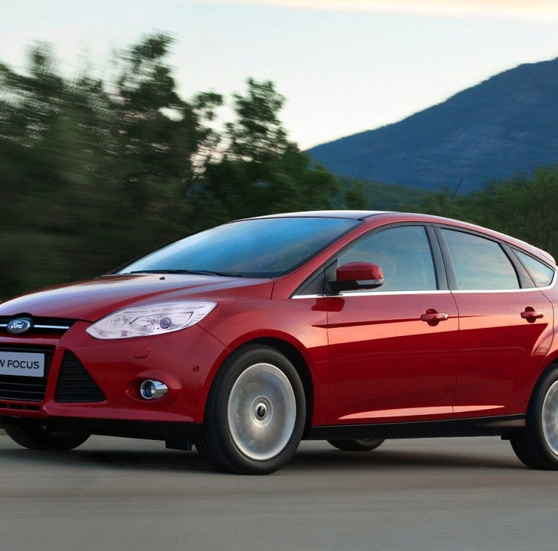 Lawsuit: Ford hid Focus, Fiesta transmission problems — then blamed customers