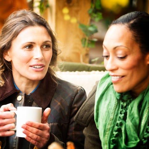 Friendship falters over dangerous liaisons