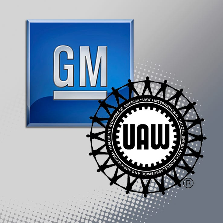 Federal judge keeps UAW lawsuit over plant closings in Ohio