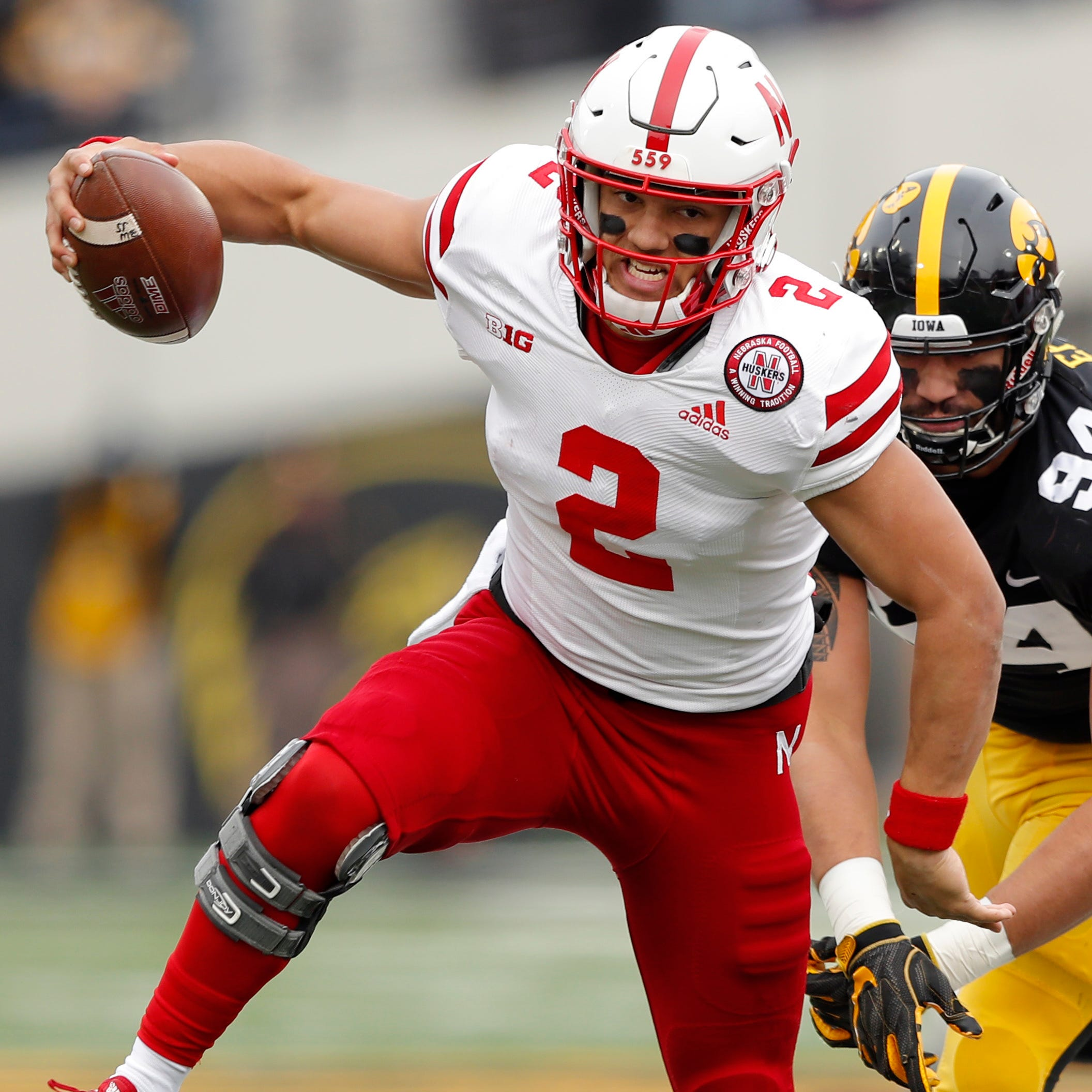 Big changes in Big Ten football give teams fresh starts this spring