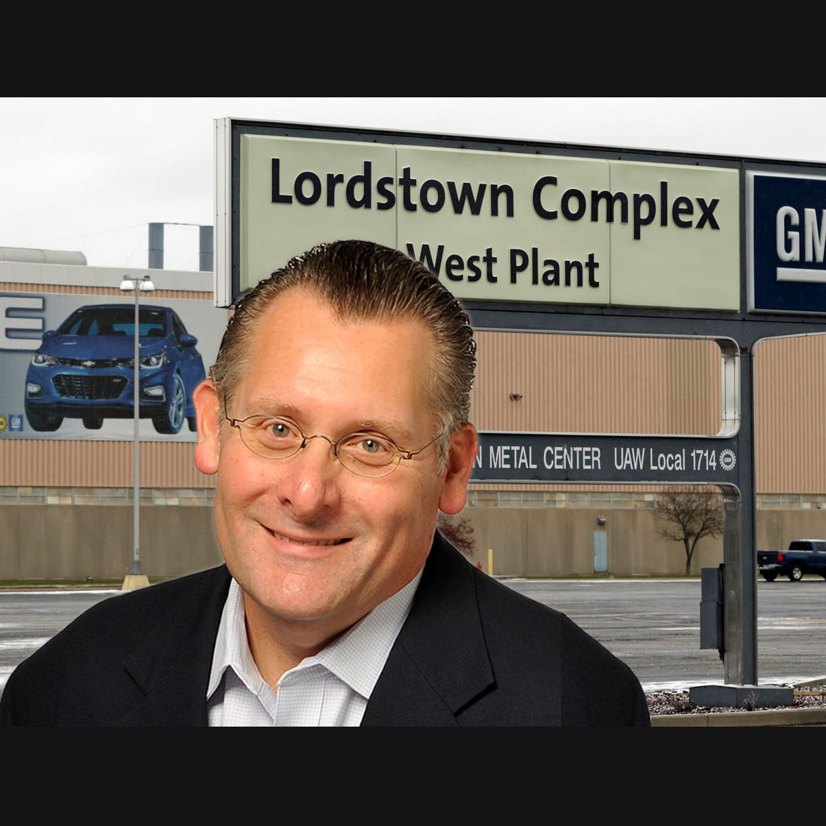 Podcast: Howes on GM's Lordstown suitor