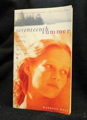 """An older version of """"Seventeenth Summer"""" by Maureen Daly and published in 1942."""