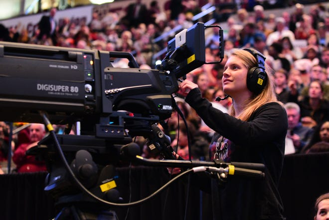 On Jul. 21, 2016, ESPN announced its intentions to launch the ACC Network (ACCN), a full-time cable channel that would solely be dedicated to the conference, in 2019. As preparations began to start the channel in the coming years, a launch date of Aug. 22, 2019 was set in stone by partners ESPN and the ACC.