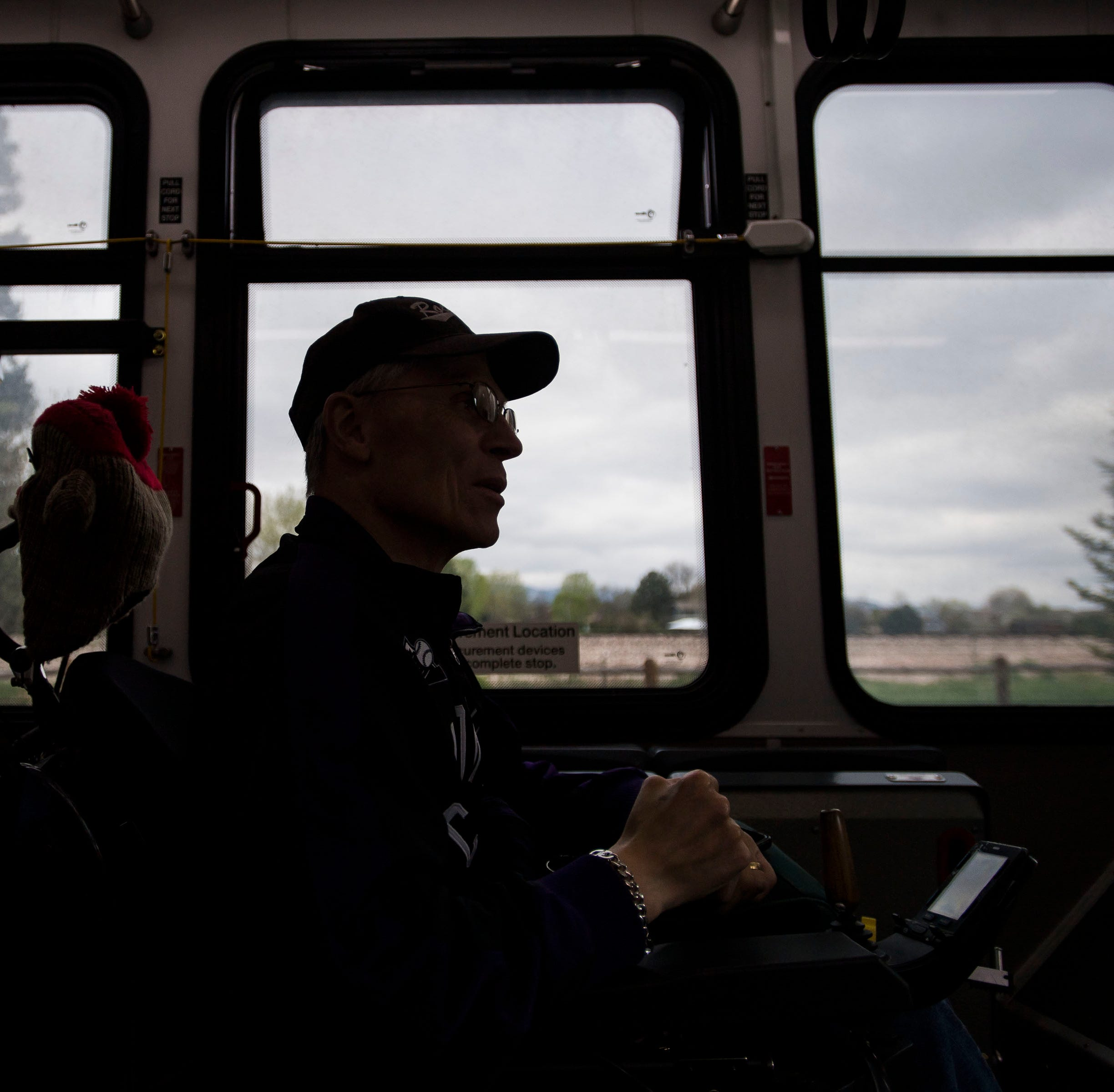 Fort Collins' MAX bus might be a hit in its first five years, but expansion won't be easy