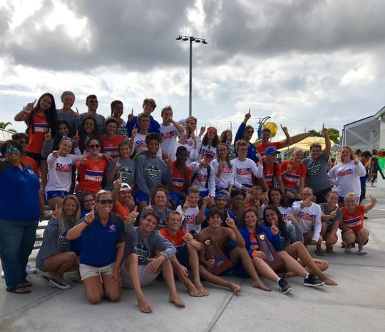 Cape Coral Swimming and Diving