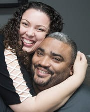 Genesis Burroughs and her husband, Craig Burroughs recently opened Cuddle Pros. It is offering professional cuddling services. Clients have to go through a consultation and set up appointments. The services vary according to what the client is comfortable with, but it is a purely platonic service.