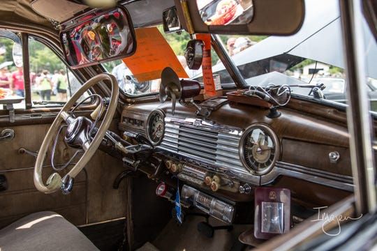 The Iola Car Show wants to feature your photo on its 2020 event poster.