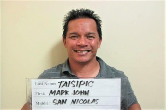 Mark John San Nicolas Taisipic